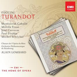 Puccini - Turandot 2013 Alain Lombard