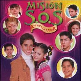 Mision S.O.S. (Aventura Y Amor) 2011 Various Artists