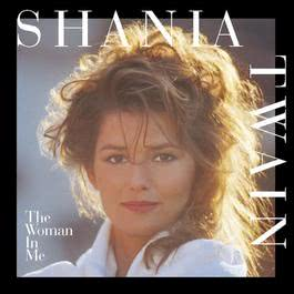 The Woman In Me 2000 Shania Twain