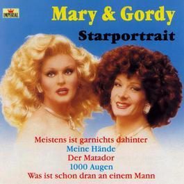 Starportrait 2006 Mary & Gordy