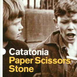 Paper Scissors Stone 2010 Catatonia