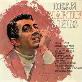 This Is Dean Martin (Original Album - Digitally Remastered) 1989 Dean Martin