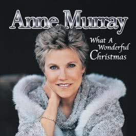 What A Wonderful Christmas (USA & Canada) 2001 Anne Murray