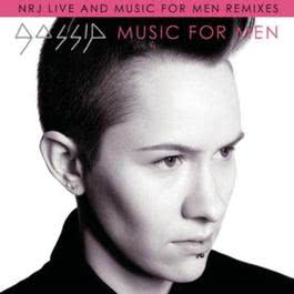 NRJ Live and Music For Men Remixes 2010 Gossip