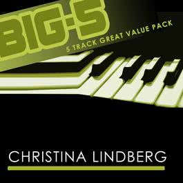 Big-5 : Christina Lindberg 2010 Christina Lindberg