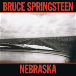 Nebraska 1989 Bruce Springsteen
