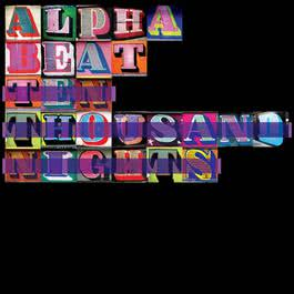 10,000 Nights 2008 Alphabeat