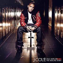 Cole World: The Sideline Story 2011 J. Cole