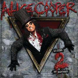 Welcome 2 My Nightmare 2011 Alice Cooper