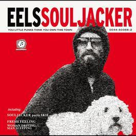 Souljacker 2002 Eels