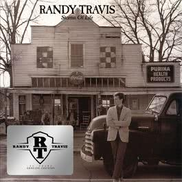 Messin' With My Mind 1986 Randy Travis