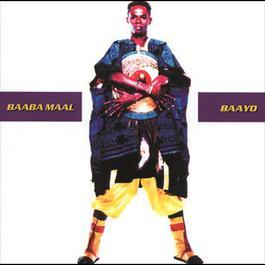 Baayo 1991 Baaba Maal