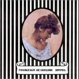 Rimmel 1975 Francesco De Gregori