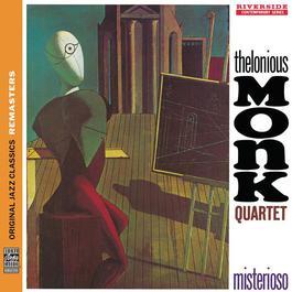 Misterioso [Original Jazz Classics Remasters] 2012 Thelonious Monk