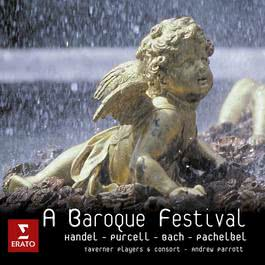 A Baroque Festival 2007 Andrew Lawrence-King; Andrew Parrott; Taverner Consort