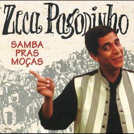 Samba Pras Moças 1995 Zeca Pagodinho