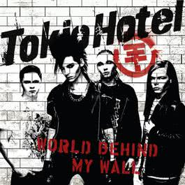 World Behind My Wall 2010 Tokio Hotel