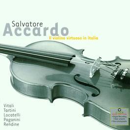 Il Violino Virtuoso In Italia 2004 Salvatore Accardo