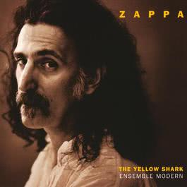The Yellow Shark 2012 Frank Zappa