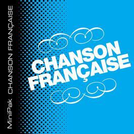 minipak chanson francaise 2007 Various Artists