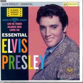 Essential Elvis-First Movies 1988 Elvis Presley