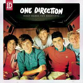 What Makes You Beautiful 2011 One Direction