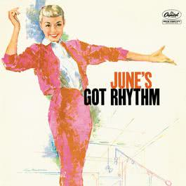 June's Got Rhythm 2005 June Christy