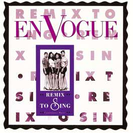 Strange (House Remix) 1991 En Vogue