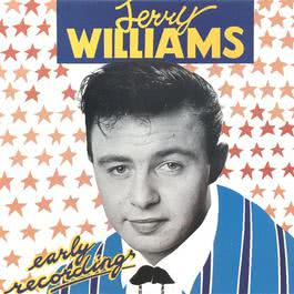 Early Recordings 1990 Jerry Williams