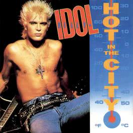 Hot In The City 2010 Billy Idol