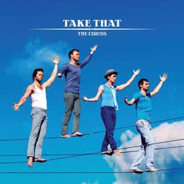 The Circus 2008 Take That