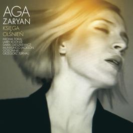 Ksiega Olsnien 2011 Aga Zaryan