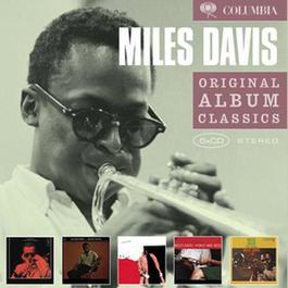 Original Album Classics 2008 Miles Davis