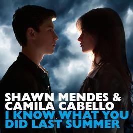 อัลบั้ม I Know What You Did Last Summer