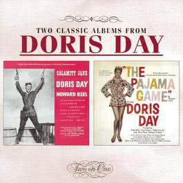 Calamity Jane / The Pajama Game 2001 Doris Day