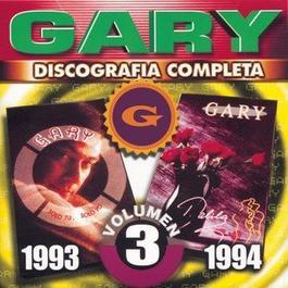 Discografia Completa Volumen 3 2003 Gary