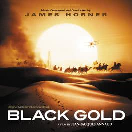Black Gold 2011 James Horner