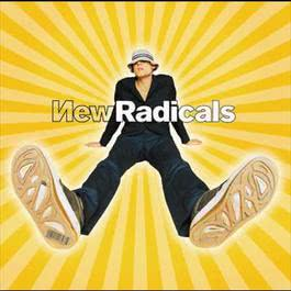 Maybe You've Been Brainwashed Too 2006 New Radicals