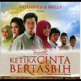 Download Lagu Melly Goeslaw - Ketika Cinta Bertasbih