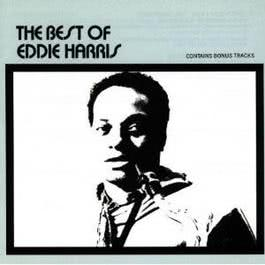 Love Theme From The Sandpiper (The Shadow Of Your Smile) (LP Version) 1989 Eddie Harris
