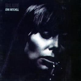 Blue 1971 Joni Mitchell