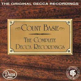 The Complete Decca Recordings CD2 1992 Count Basie