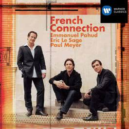 French Connection 2005 Emmanuel Pahud