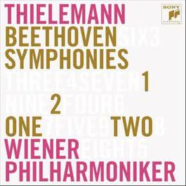 Beethoven: Symphonies Nos. 1-3 2015 Christian Thielemann
