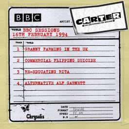 BBC Radio One Session [16th February 1994] 2010 Carter The Unstoppable Sex Machine