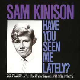 Wild Thing (Album Version) 2014 Sam Kinison