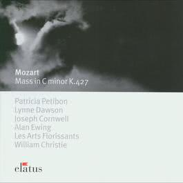 Mozart : Mass No.18, 'Great'  -  Elatus 2007 Les Arts Florissants; William Christie