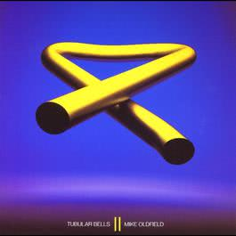 Clear Light 1992 Mike Oldfield