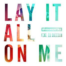 อัลบั้ม Lay It All On Me (feat. Ed Sheeran)