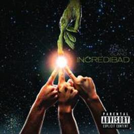 อัลบั้ม Incredibad